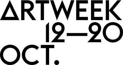 ARTWEEK 12 - 20 October